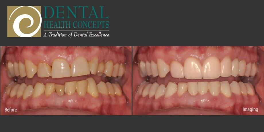 A Transformative Dental Case Study